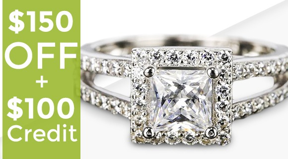 Engagement Ring  ($2,500 or greater)
