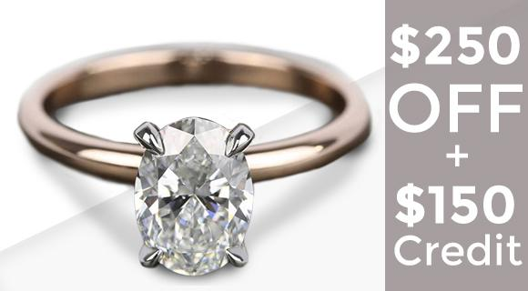 Engagement Ring ($5,000 or greater)