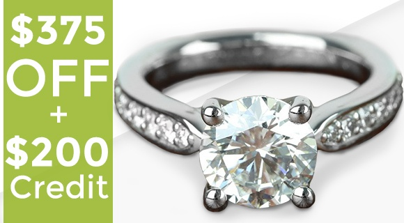 Engagement Ring ($7,500 or greater)