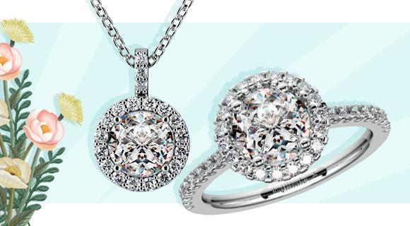 Enjoy Your Diamond Gift Sets!