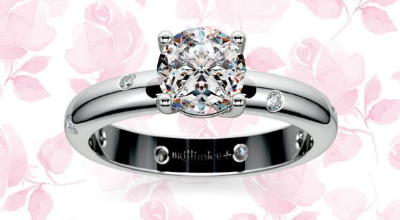 Extra Sparkle Solitaire