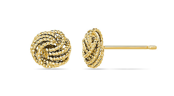 Fashion Earrings with Vintage Flair