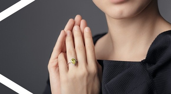 How Do Yellow Diamonds Differ From Other Diamonds?