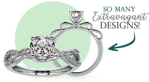 Luxury with Platinum!