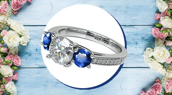 More Sparkle & Shine with Three!