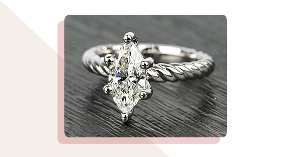 The Perfect Marquise for you!