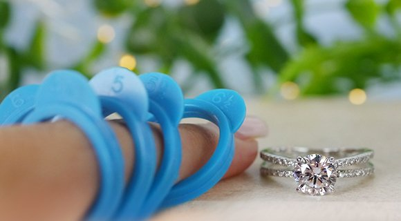 Proper Ring Sizing