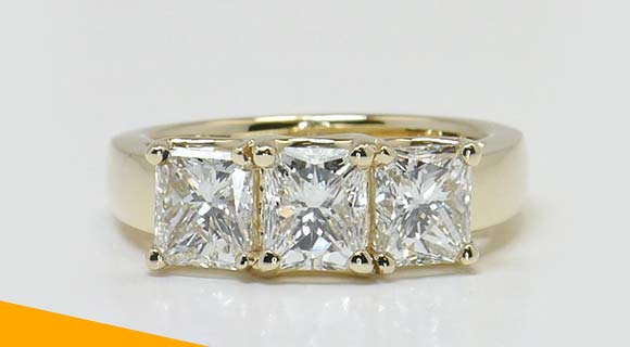 A Radiant Diamond for Every Budget