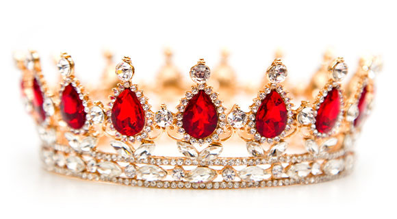 Rubies Through the Ages