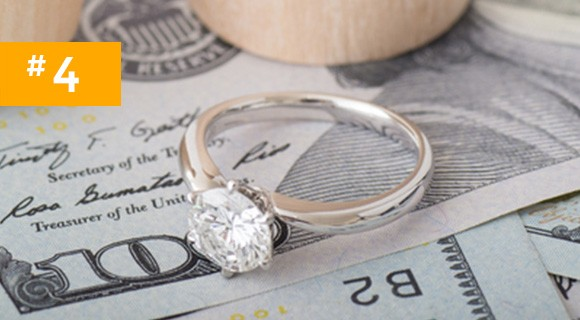 Step 4: Find a Diamond that Fits Your Budget