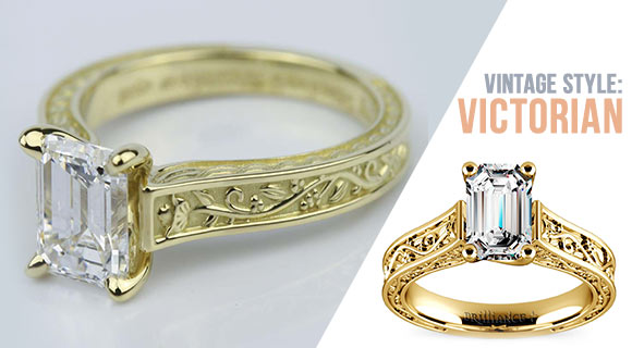 Vintage Jewelers