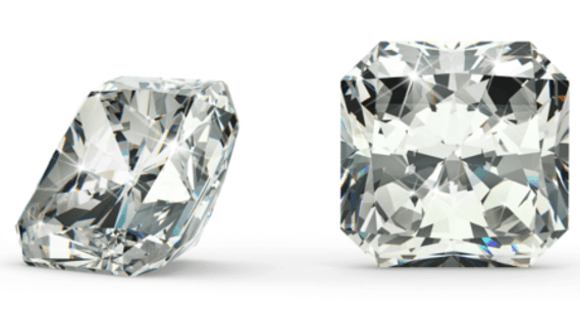 What Are Radiant Diamonds?