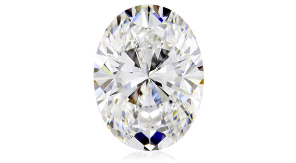 What Is An Oval Cut Diamond?