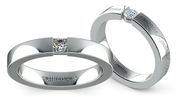 Promise Rings Meaning Behind The Ring