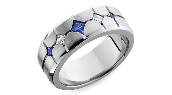 When to Wear Sapphire Rings