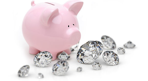 Why Buy Loose Diamonds?