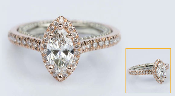 Your Marquise Diamond