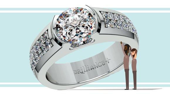 #5: More Diamonds