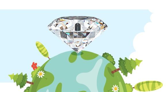 Are All Diamonds Found in Nature?