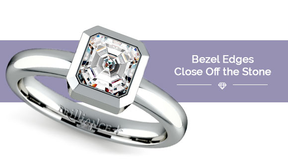 Asscher Don'ts: Open Works Best
