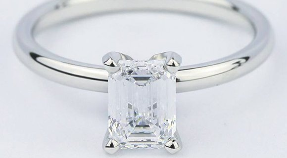The Best Diamond Clarity Grade