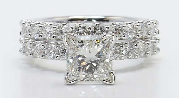 The Classic Prong Diamond Setting