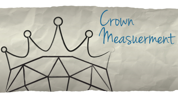 Crown Measurement