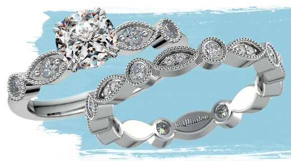 General Eternity Band Tips