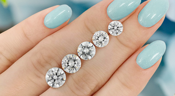 How Does Your Diamond Measure Up?