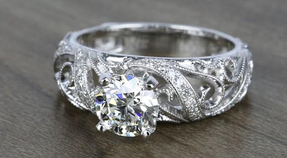 The Perfect Diamond Shine