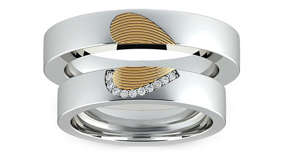 Promise Ring Sets