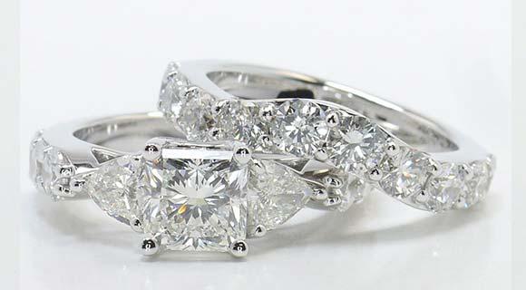 Radiant Cut Diamonds: The Fashionista's Secret