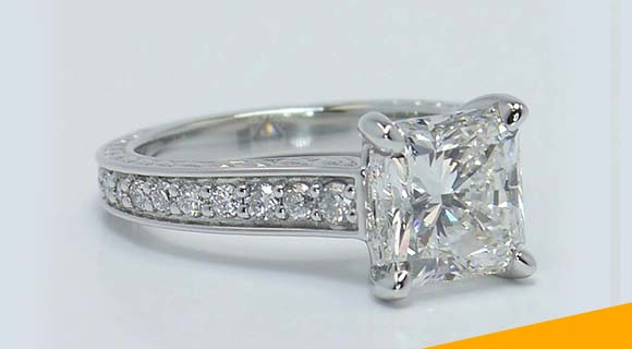 Radiant Settings: Two ways