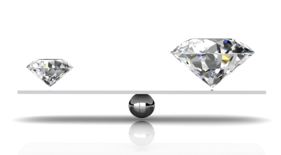 Should I buy a fluorescent diamond?