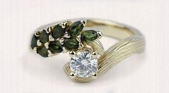 Victorian Vintage Rings
