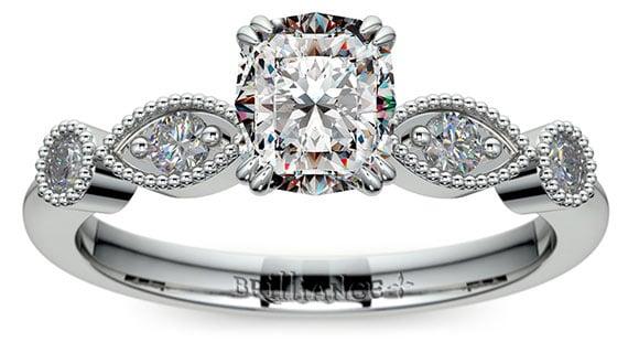 Vintage-Inspired Ring Designs for Her: