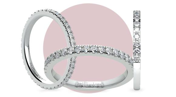 What Pave Adds to the Ring!