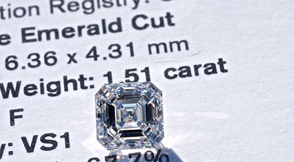 Why is GIA certification important?