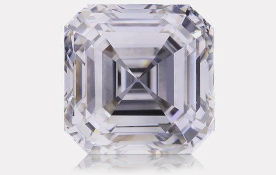 Asscher Cut Diamond Shape | Brilliance.com