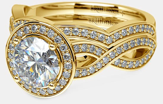 Bring Diamonds into the Mix | Brilliance.com