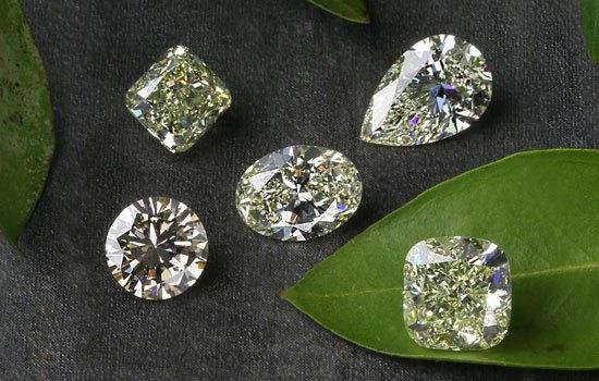 Colored Diamonds   Brilliance.com