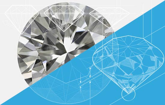 Diamond Education, Learn About the 4Cs of Diamonds