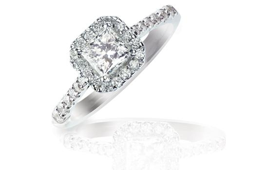 Diamond Fluorescence & GIA Certification | Brilliance.com