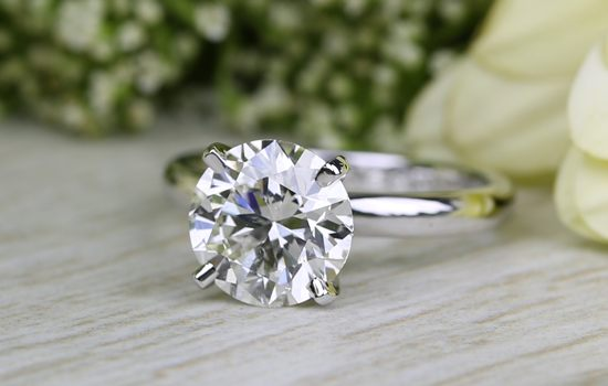 Engagement Ring Guide | Brilliance.com