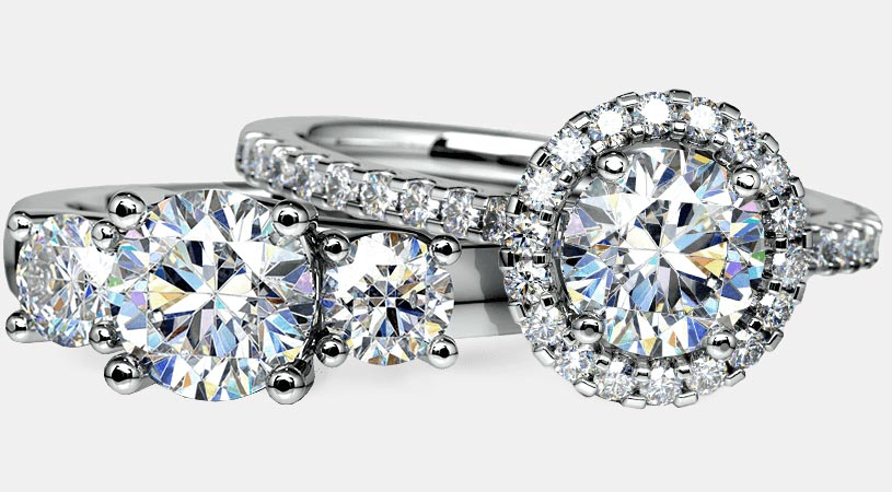 Engagement Rings | Brilliance.com
