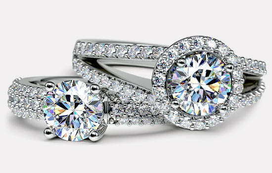 Engagement Rings | Brilliance.com