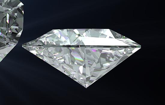 Heart Diamond Length & Width Ratio   Brilliance.com
