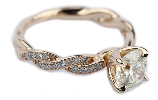 Platinum or Gold   Brilliance.com