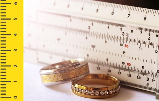 Measuring Standards | Brilliance.com