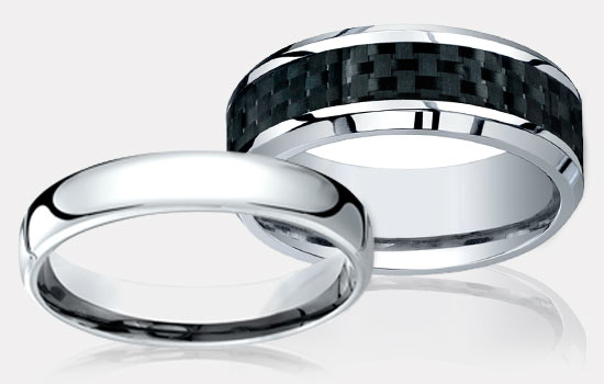Top 10 Unique Mens Wedding Bands - Mens Wedding Bands